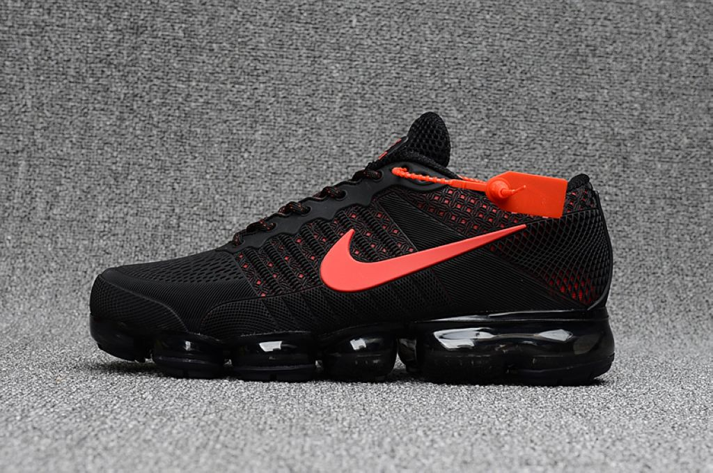 check out dd52e e9116 Men Nike Air VaporMax 2018 KPU Running Shoes SKU:183287-268 Best Latest