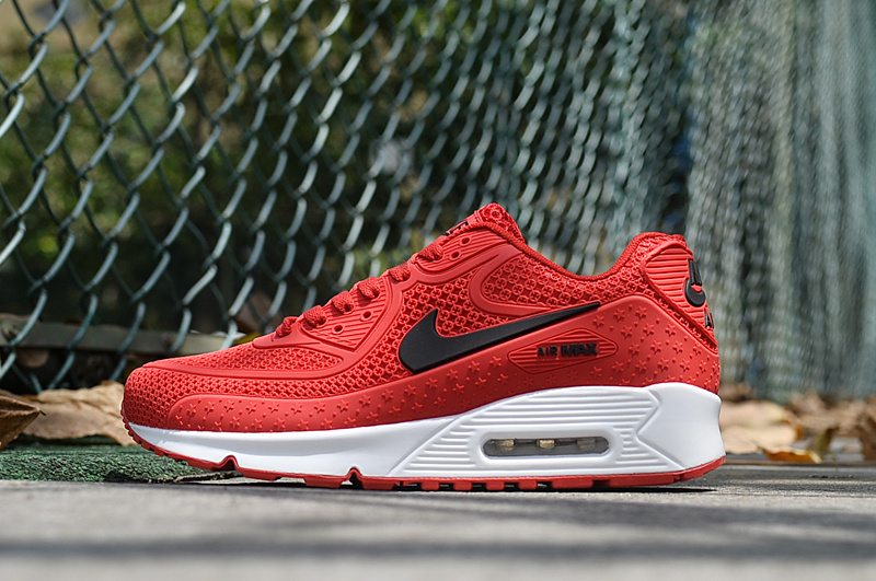 outlet store 2de22 f4758 Men Nike Air Max 90 KPU Running Shoes SKU 67146-310 New Style
