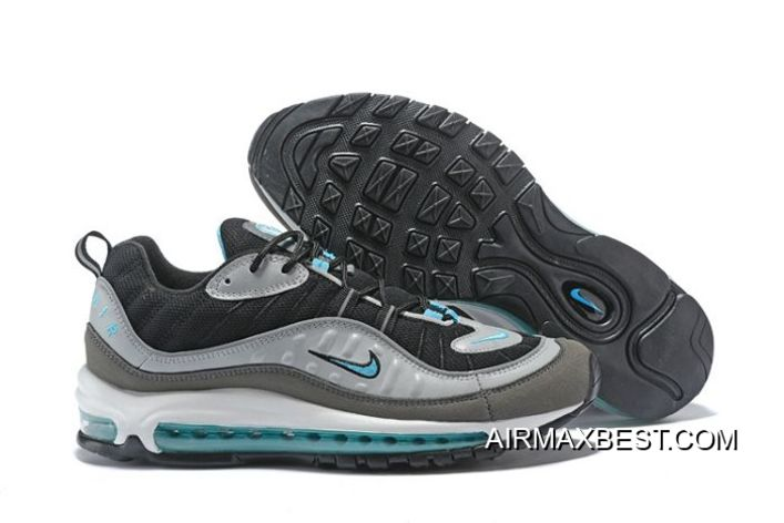 the latest b6f56 6ab68 Best Discount Men Nike Air Max 98 Running Shoe SKU:36871-232