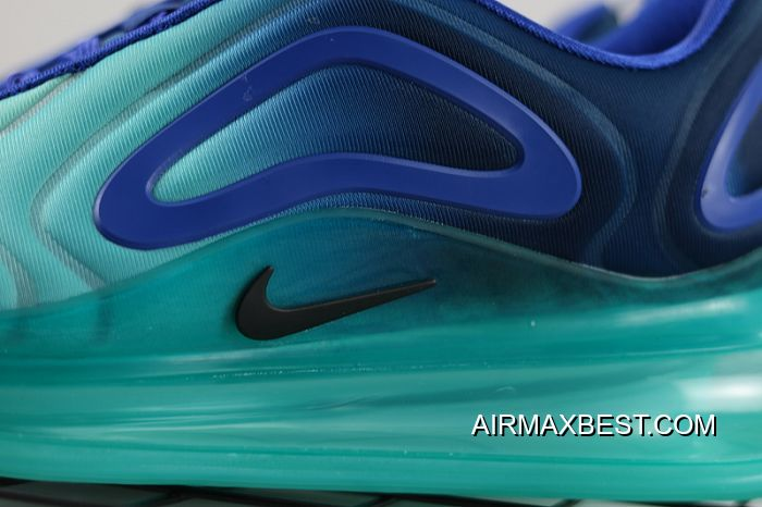 Authentic Men Nike Air Max 720 Running Shoes SKU:117925 382