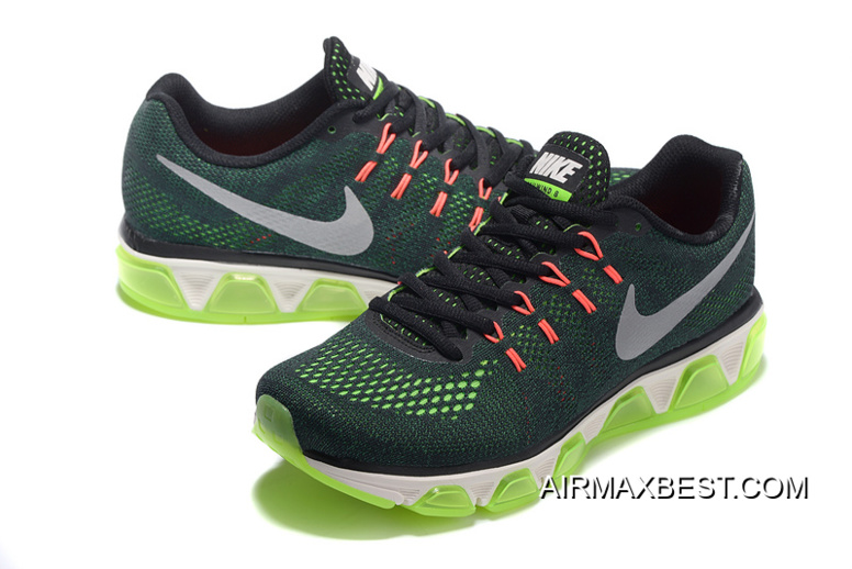 info for 98595 86e6f Men Nike Air Max Tailwind 8 Running Shoe SKU 100693-205 Where To Buy