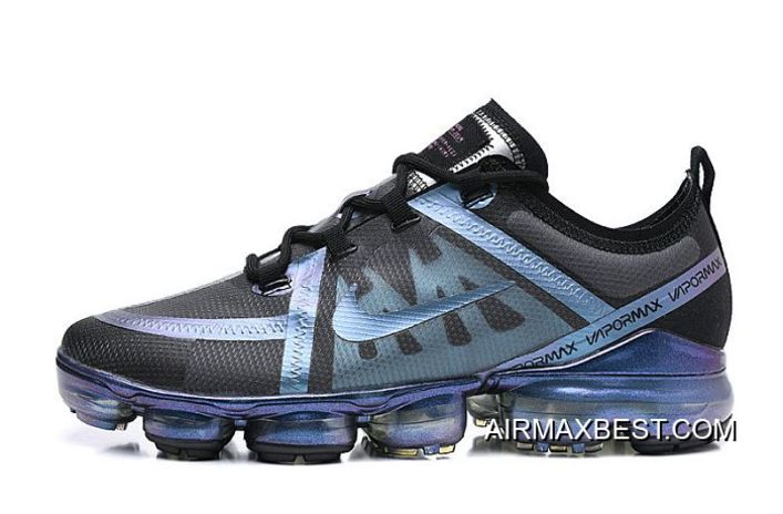 8cffe4462a Men Nike Air VaporMax 2019 Utility Running Shoes SKU:47863-267 For Sale