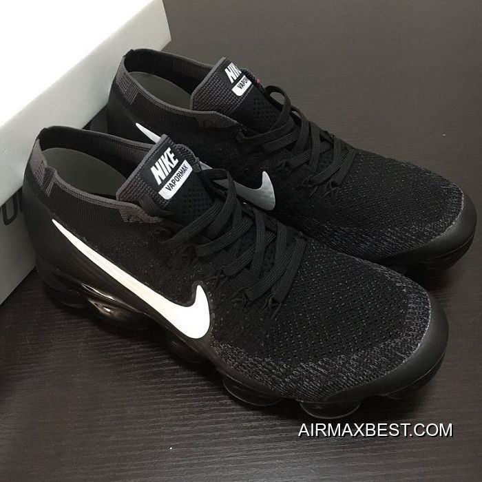 Big Discount Women Nike 2018 Air VaporMax Sneakers SKU:181537 206