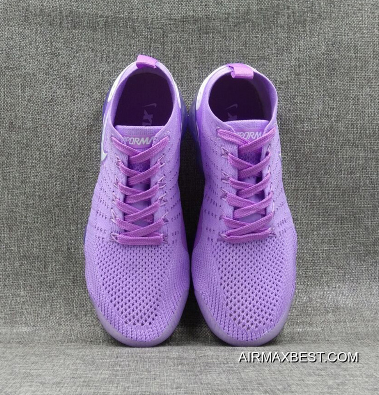 factory outlets new lower prices uk cheap sale Latest Women Nike Air VaporMax Flyknit 2 Sneakers SKU:190705 ...