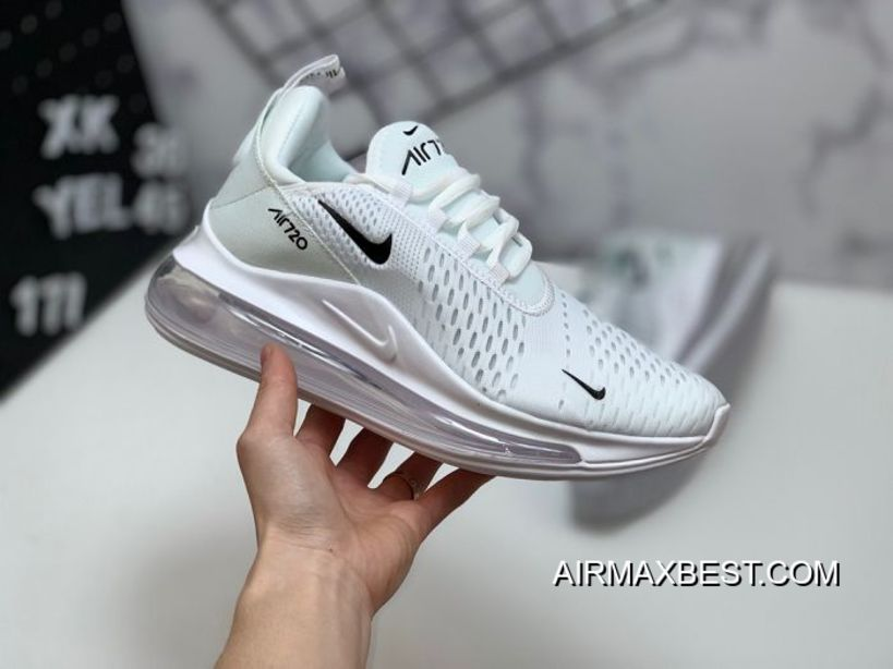 Women Nike Air Max 720 Sneakers SKU:177695 234 Where To Buy