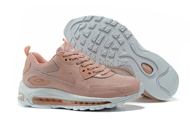 Best New Style Women Nike Air Max 90 & 97 Sneakers SKU:171623 212