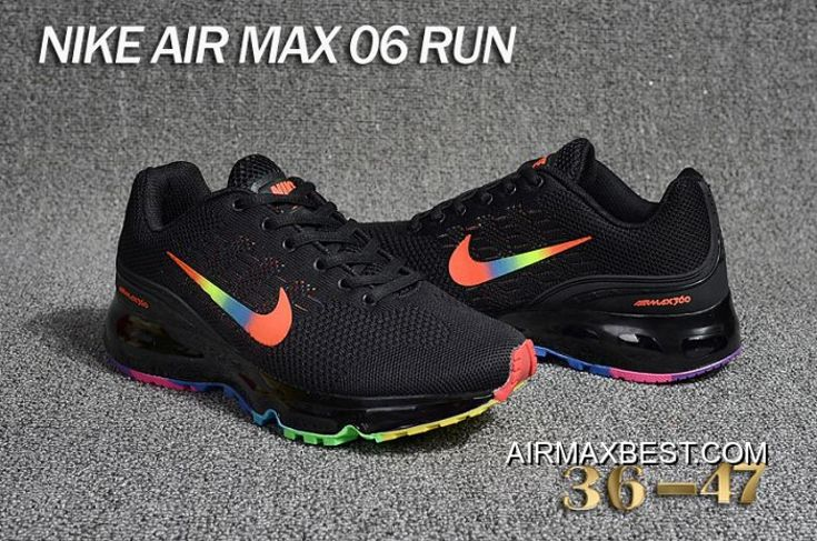 Women Nike Air Max 360 Flyknit Sneakers SKU:154957 246 New Year Deals